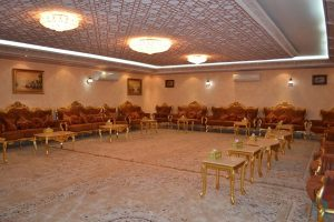 جالسات عربية 15