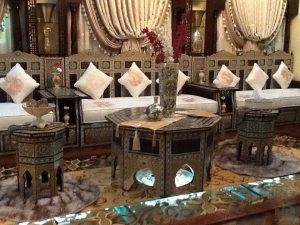 جالسات اسلامية 4