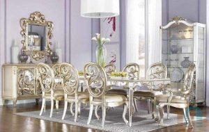 غرفة طعام 10