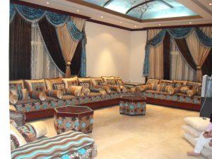 جالسات عربية4
