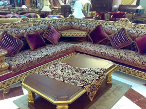 جالسات عربية 10