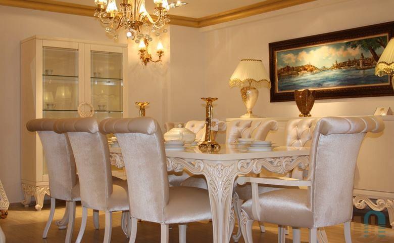 غرفة طعام 15