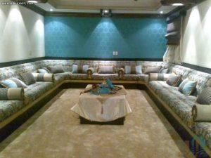 جالسات عربية 9