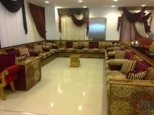جالسات عربية 7
