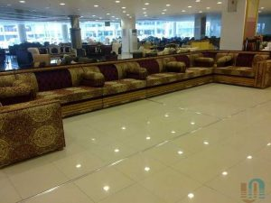 جالسات عربية 8