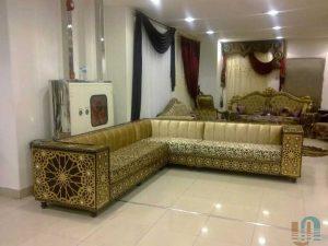 جالسات عربية 6