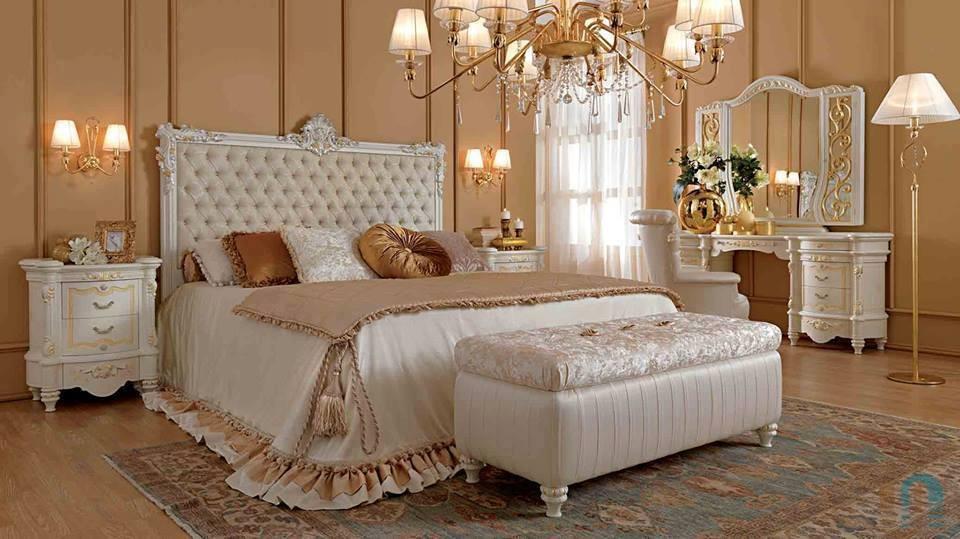 غرفة نوم 28