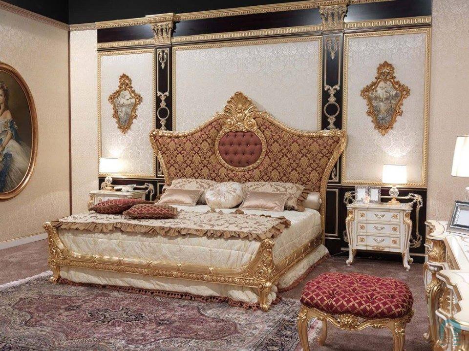 غرفة نوم 31