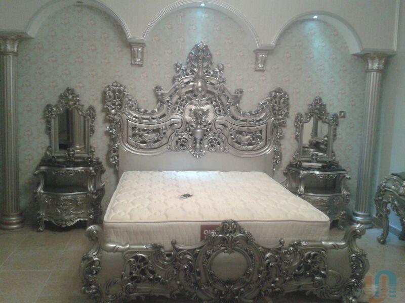 غرفة نوم كاس العالم