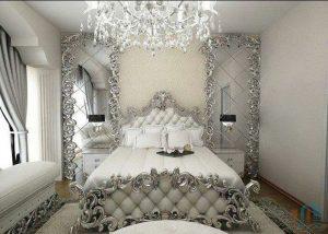 غرفة نوم 19