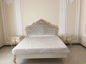 تصنيع جميع موديلات غرف النوم