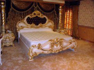 # غرفة نوم